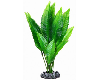Аквариумное растение Aquatic Plants, 25 см х 8 шт/уп (2579)